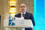 Министр информации и общественного развития Казахстана Даурен Абаев