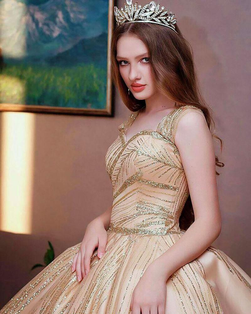Анастасия Бабич, 17 лет, Костанай