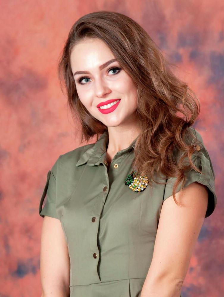 Екатерина Ефименко, 23 года, Кокшетау
