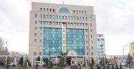 Здание Центральной избирательной комиссии РК