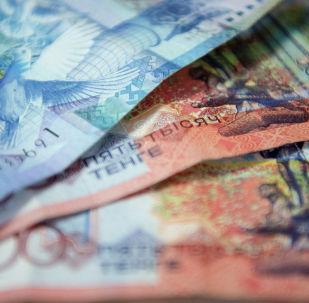 Қазақстанның ұлттық валютасы теңге