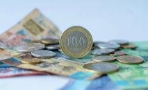 Национальная валюта Казахстана тенге
