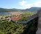 Деревушка Стон на юге Хорватии