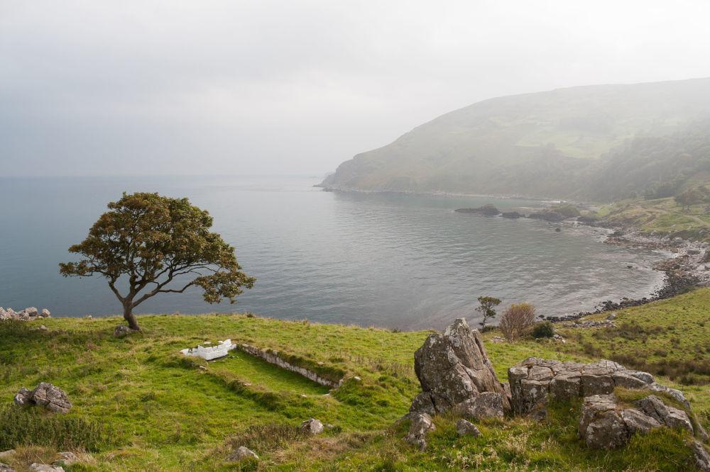 Залив Мерлоу на северо-востоке Ирландии