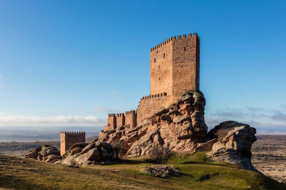 Замок Сафра