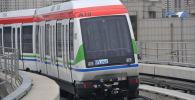 Легкорельсовый транспорт LRT, архивное фото
