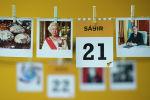 21 сәуір - күнтізбе