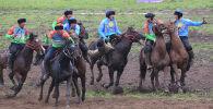Ұлттық ат спорты түрінен өткен Азия чемпионаты, архивтегі сурет