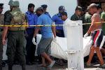 21 сәуірде Шри-Ланкадағы шіркеуде болған жарылыстан кейінгі жағдай