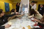 Подсчёт голосов после второго тура выборов президента Украины