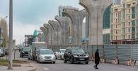 Астанадағы LRT