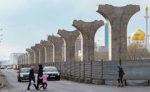 Астана LRT , архивтегі фото