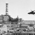 Чернобыль АЭС аумағын зарарсыздандыру