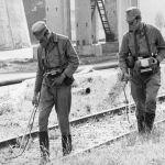 Химиктердің Чернобыль АЭС-дағы апат салдарын жою сәті