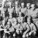 Капитан В. Бобровтың тобы Припяти қаласында радиациялық барлау жұмыстарын жүргізді
