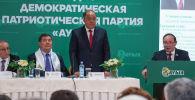 Ауыл партиясынан президенттікке кандидат Төлеутай Рақымбеков