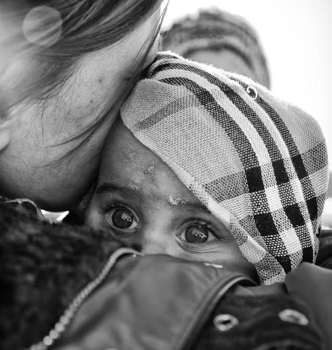 Соғыс тәрбиелеген балалар