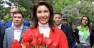Әлия Назарбаева, архивтегі фото