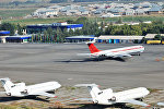Аэропорт Шымкента