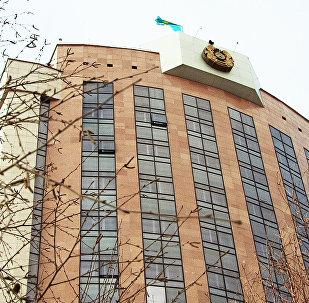 Қазақстанның ішкі істер министрлігі