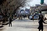 Кабул, Афганистан