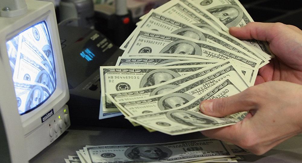 доллар доллары