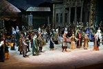 Астана Опера театры