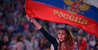 Россияне. Архивное фото - рекадр