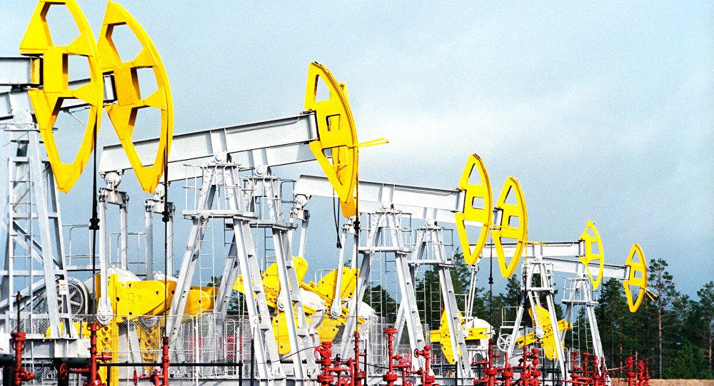 Нефтекачалки