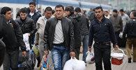Мигрант