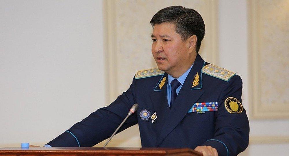 Жақып Асанов