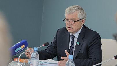 Владимир Божко