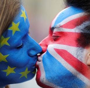 Референдум в Великобритании по выходу из Евросоюза