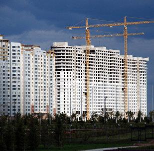 Строительство, жилье