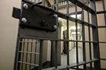 Архивное фото тюрьмы
