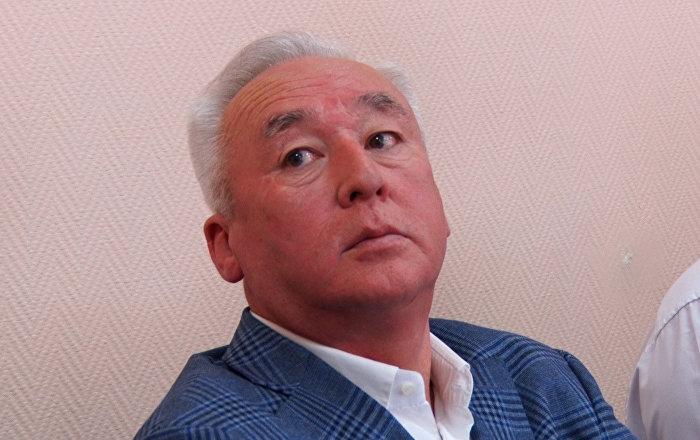 Суд удовлетворил ходатайство досрочно освободить Сейтказы Матаева