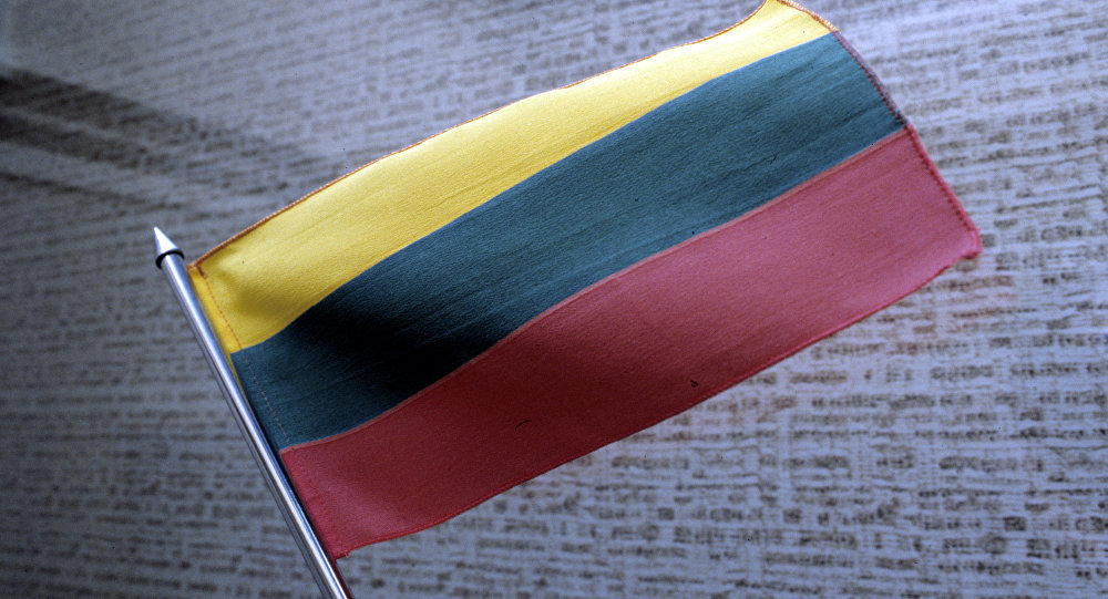 Литва. Архивное фото - рекадр