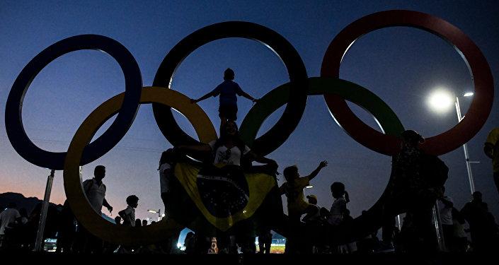 олимпиада рио ои 2016
