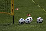 Футбол добы, архивтегі сурет