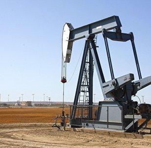 Нефть, добыча нефти