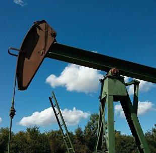Нефть, добыча нефти.