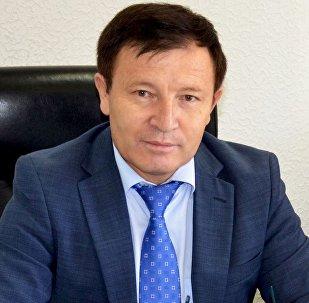 Шерубай Құрманбайұлы