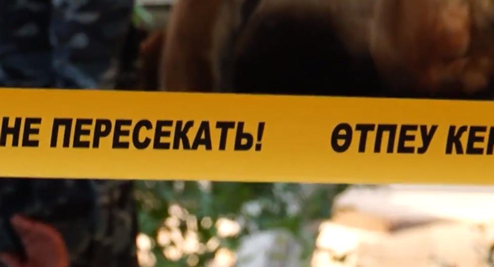 Стрельба в Усть-Каменогорске: ранен школьник