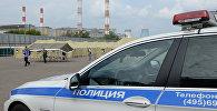 Полиция Москвы