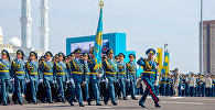 әскери парад, архив суреті