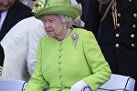 Патшайым ІІ Елизавета