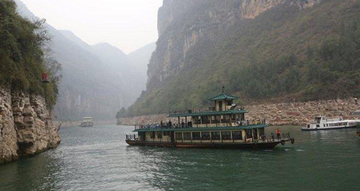 Қытай өзені