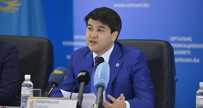 Экс-министр экономики Казахстана арестован поподозрению вхищении 3-х млн долларов