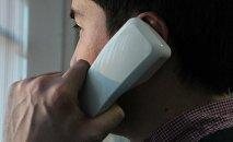 Телефон - рекадр