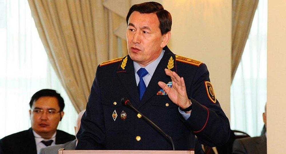 Қасымов Қалмұханбет